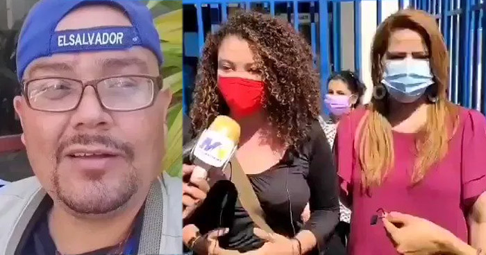Juez prohibe a Roberto Silva acercarse a ex candidata del FMLN que lo acusó por acoso