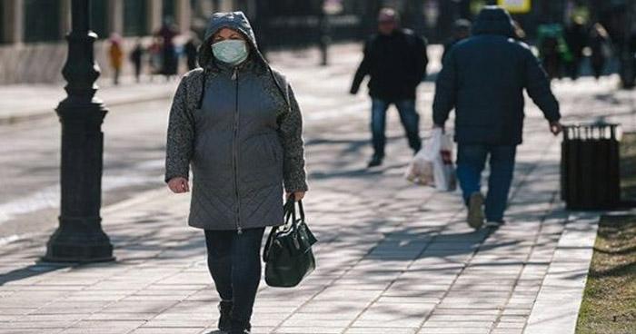 Coronavirus: Rusia rompe récord con más de 12.000 casos diarios