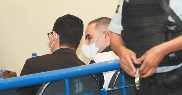 Fiscalía solicitará sobreseimiento para Saca y dos más en el caso desvío de fondos de Taiwán