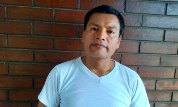 Capturan a un sacerdote por violar a un menor de edad en Nahuizalco, Sonsonate
