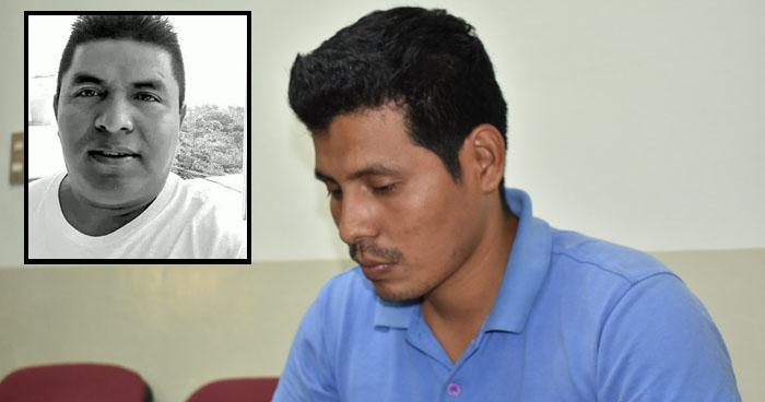 Programan juicio contra Sacristán acusado de matar a un sacerdote en Sonsonate