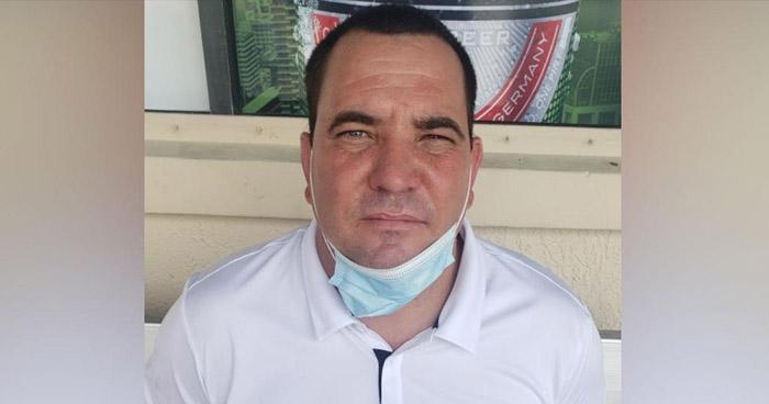 Salvadoreño es arrestado por robar 192 ventiladores médicos en Estados Unidos