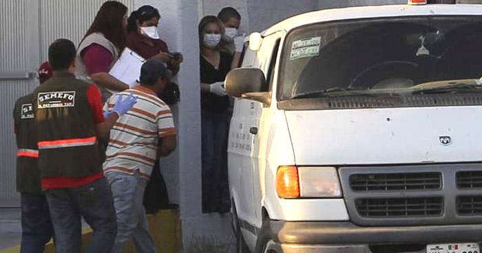 Matan a golpes a salvadoreño en México tras defender a su esposa