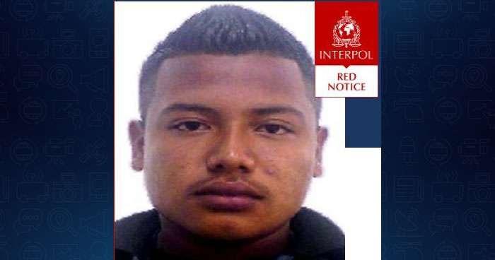 Salvadoreño buscado por homicidio es capturados en Estados Unidos