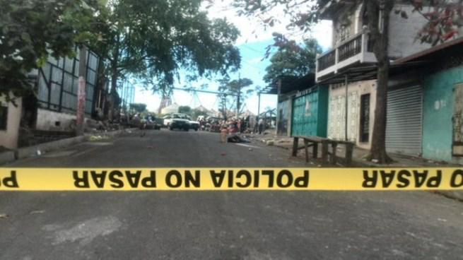 Ataque armado en San Martín deja dos personas gravemente heridas