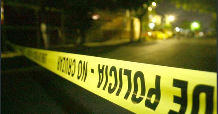 Joven, presunto pandillero fue asesinado esta tarde en San Martin