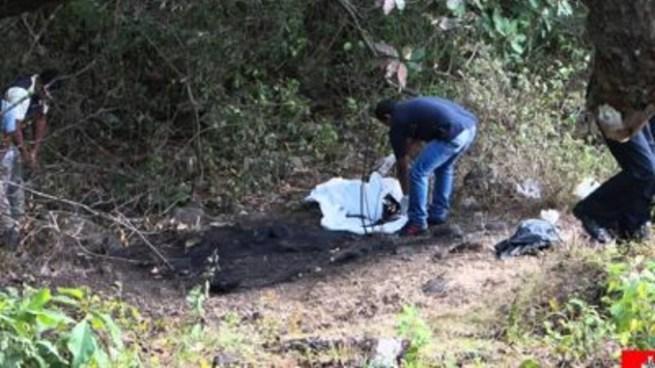 Asesinan a balazos a un hombre en cantón Miraflores en San Miguel
