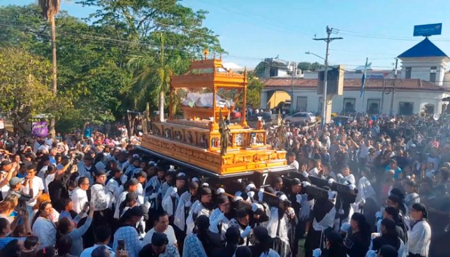 """Este es el único municipio que implementa la """"Ley Seca"""" por celebración de la Semana Santa"""