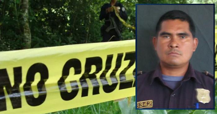 Condenan a dos menores por participar en el asesinato del Sargento de la PNC en Ahuachapán