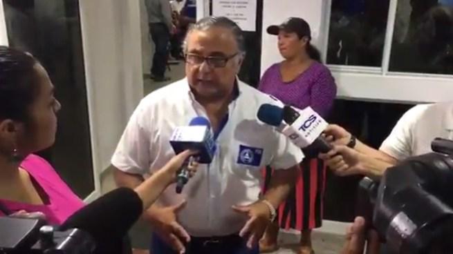 Pandilleros obligan a suspender votaciones del PCN que se realizarían en San Martín