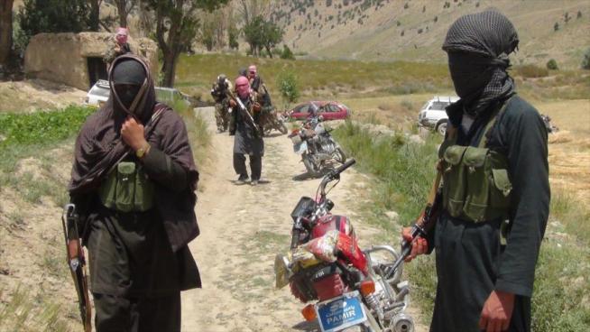 Talibanes secuestran a 70 afganos y ejecutan a siete en Afganistan