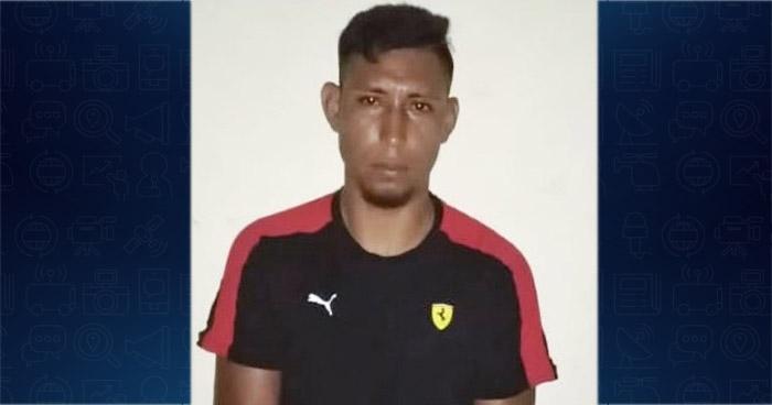 Capturan a pandillero que se dedicaba al Secuestro en Ahuachapán