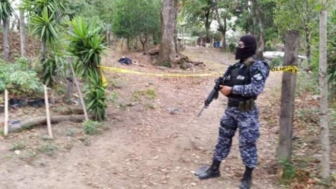 6 feminicidios reportados en las ultimas 48 horas en San Miguel y San Salvador