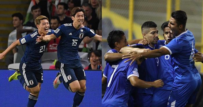 Japón jugará partido amistoso con La Selecta, de cara a Copa América