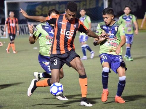 Programación oficial de las semifinales del Clausura 2017 de la LMF