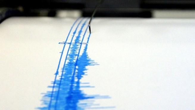 Sismo de 3.0 con epicentro en Santa Tecla sacudió esta noche San Salvador