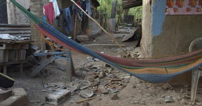 Más de 500 sismos se contabilizan por enjambre sísmico en Chirilagua e Intipucá