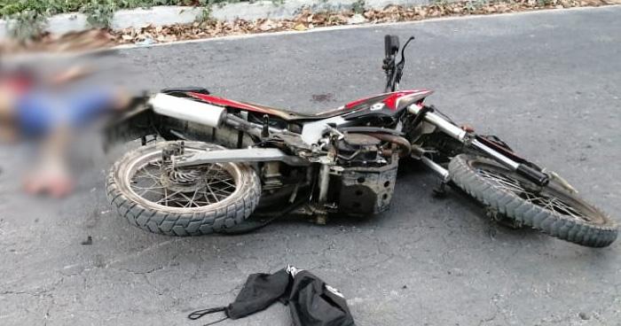 Asesinan a soldado en San Pedro Perulapan, un pandillero fue capturado