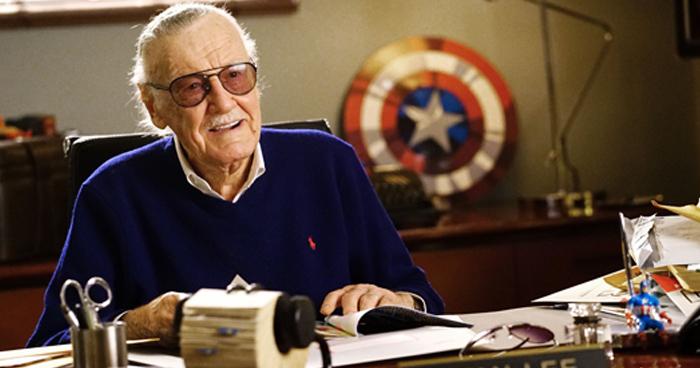 Muere Stan Lee, creador de los célebres personajes de Marvel