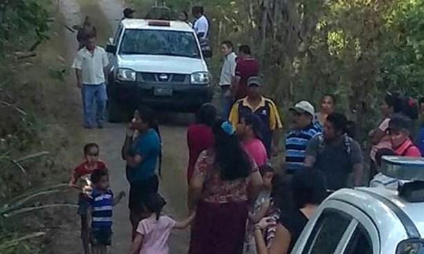 Hombre se suicida dentro de una vivienda en Acajutla, Sonsonate