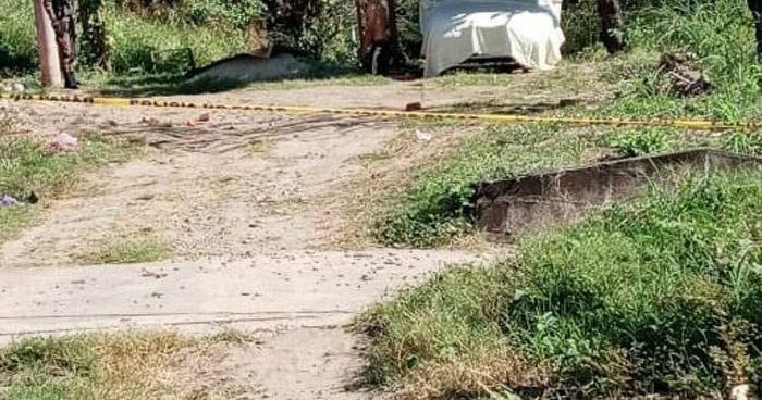 Joven se suicida en San Pablo Tacachico, La Libertad