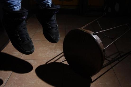 Hombre se suicida al interior de un hotel en San Salvador