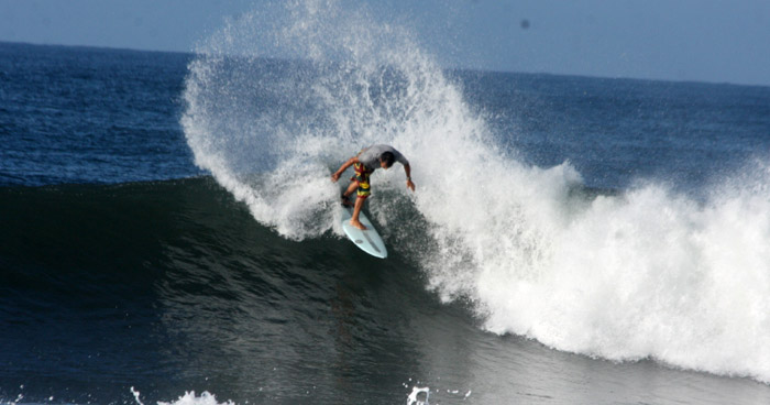 El Salvador será sede del ISA World Surfing Games 2020