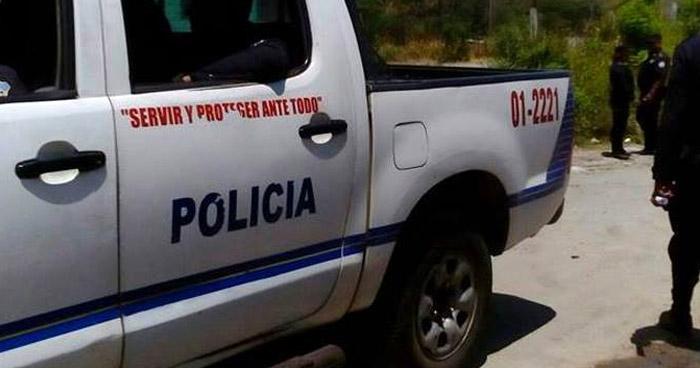 Mujer embarazada y niña de 11 años lesionadas tras accidente en Sonzacate, Sonsonate