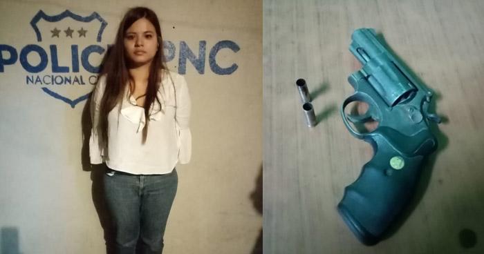 Tras un supuesto secuestro, capturan a Tania Segura por intento de Homicidio