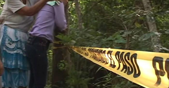 Testigo reveló los detalles de un doble homicidio que pandilleros cometieron en Ilobasco