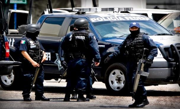 Tiroteo en un bar de México deja a 6 muertos y 22 heridos