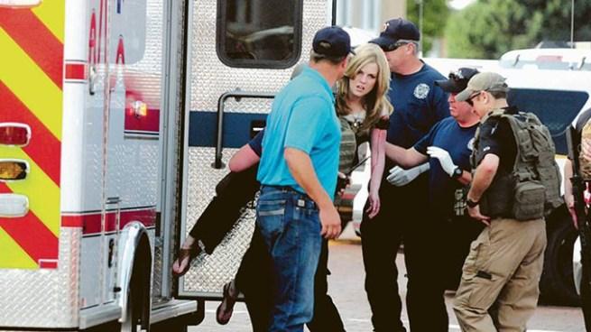 Tiroteo en biblioteca de Estados Unidos deja al menos 2 muertos y varios heridos