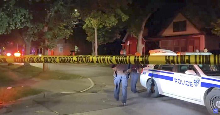 Dos muertos y 14 heridos tras tiroteo en Rochester, Nueva York