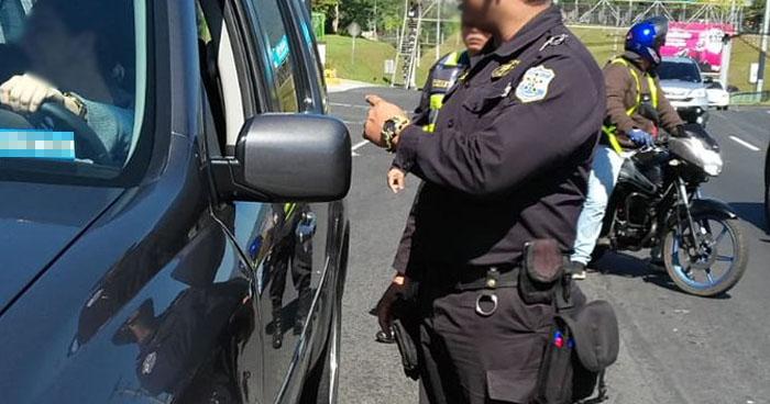 12 conductores ebrios fueron capturados anoche y madrugada de este sábado