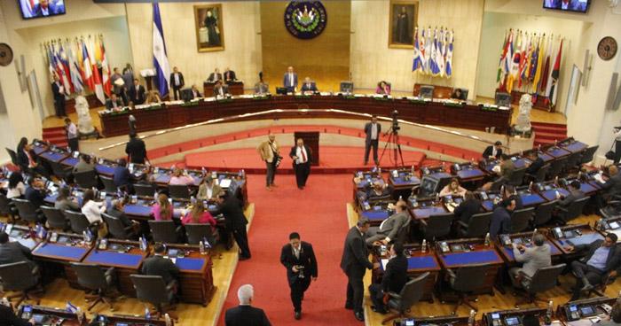 Diputados aprueban transferencia de $1 millón para financiar evento de traspaso presidencial