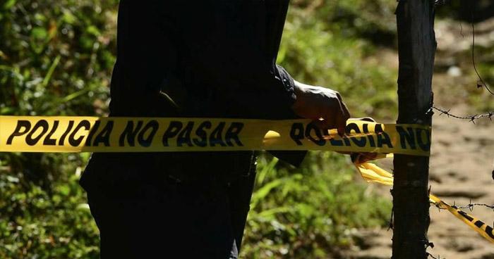 Dos hombres y una mujer fueron asesinados esta madrugada en San Miguel