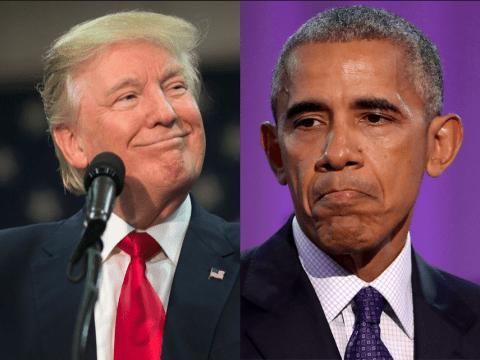 """Estados Unidos aprueba ley para eliminar el """"Obamacare"""""""
