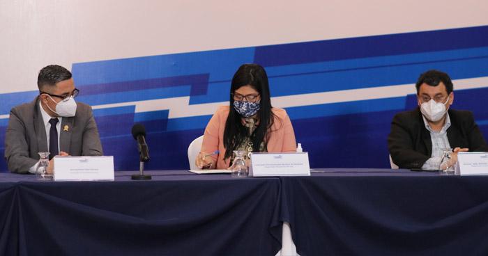 TSE inicia sanciones contra quienes realizan campaña electoral prohibida