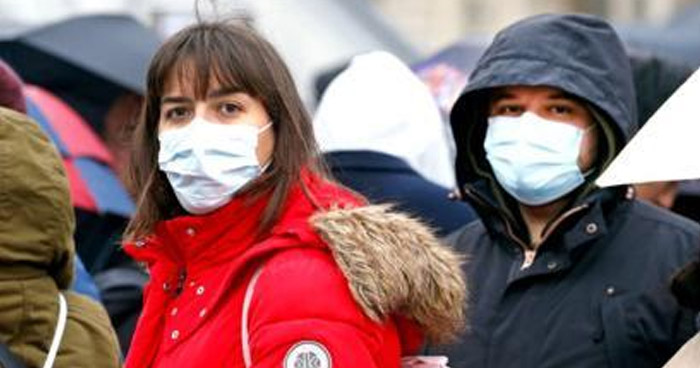 """Uruguay confirma sus primeros 4 casos de """"Coronavirus"""""""
