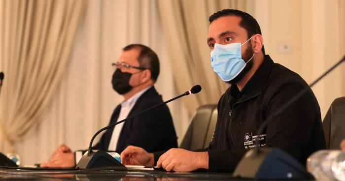 El Salvador donará más de 40 mil vacunas contra el COVID-19 a Honduras