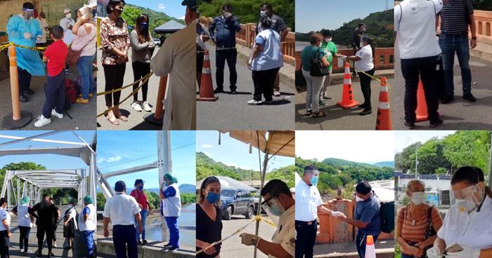 Más de 4 mil salvadoreños, extranjeros residentes y diplomáticos han ingresado al país en medio de la pandemia