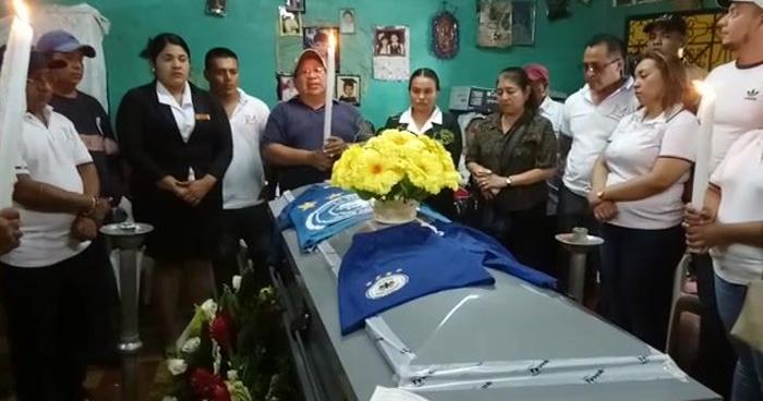 Repatrian cadáver de salvadoreño que murió ahogado en el río Bravo