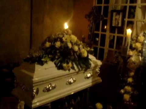 Pandilleros impiden vela a una familia en Ilopango