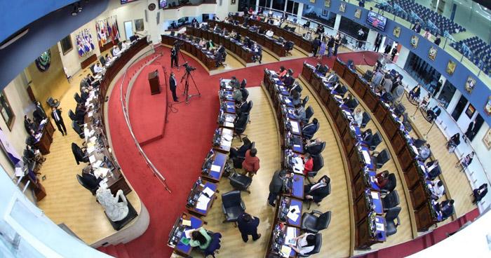 Diputados superan veto presidencial al decreto que beneficia a los profesionales de la salud