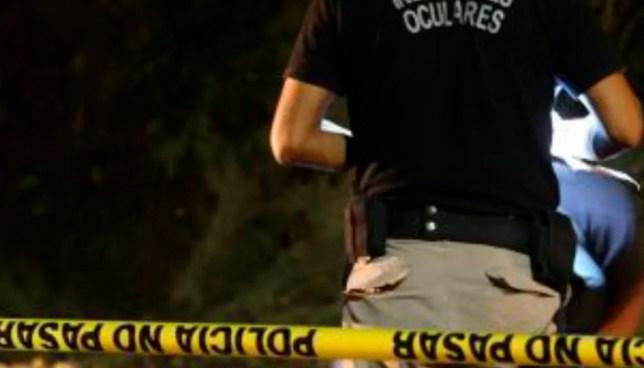 Vigilante privado fue asesinado por delincuentes en su lugar de trabajo en San Martín