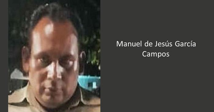 Prisión para vigilante acusado de asesinar a un hombre en Monte San Juan, Cuscatlán