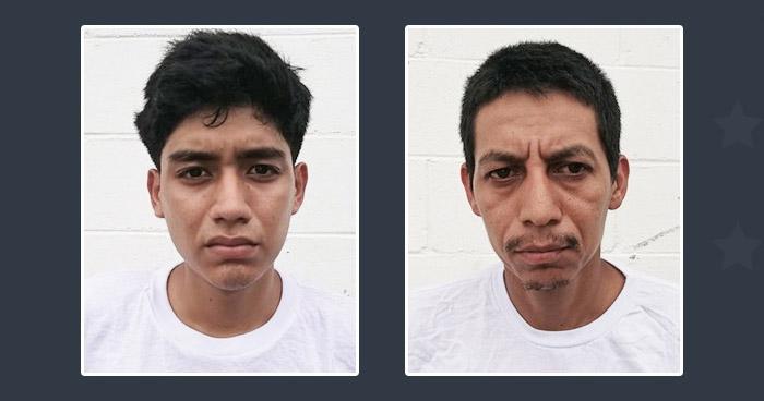 Capturan a responsables del asesinato de las hermanas en Coatepeque