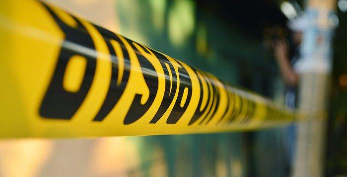 Vigilante asesinado en el Centro de San Salvador