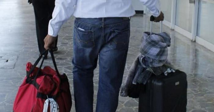 Viaja a EE.UU. primer grupo de 50 salvadoreños con visas de trabajo temporal