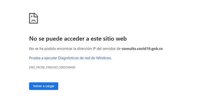 Gobierno pide disculpas tras colapso de sitio web para verificar ayuda de $300